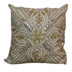 Gold Sequin 6 Pillow