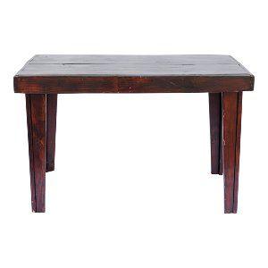 4' Reclaimed Farm Table