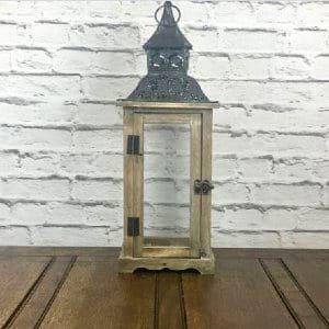 South Seas Lantern
