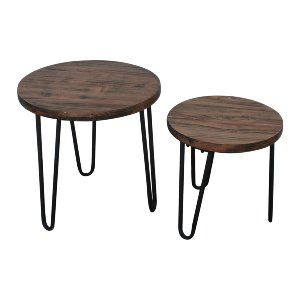 Vance Industrial Table (Lg)