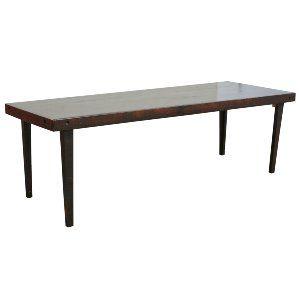 8' Reclaimed Farm Table
