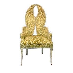 Elizabeth Butterfly Chair