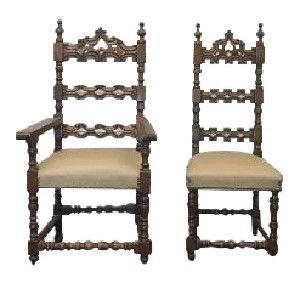 Gary Chair