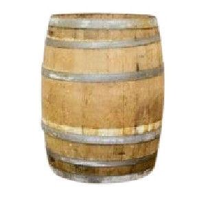 French Oak Wine Barrell