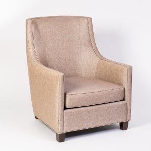 Hamptons Club Chair