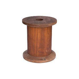 Wooden Spindle