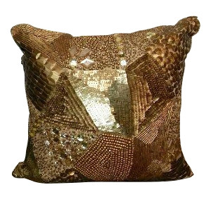 Gold Sequin 13
