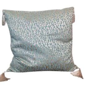 Silver Mint Cheetah