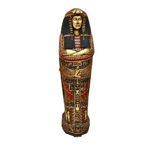 Maatkare Princess of Egypt Coffin
