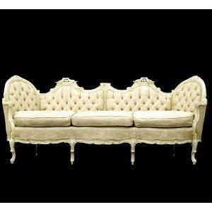 Antoinette Lovebird Sofa