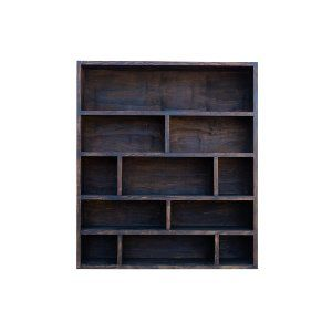 JB Shelving Unit