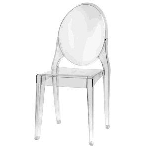 Mirage Ghost Chair