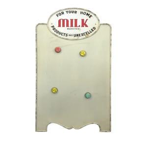 Elsie Magnetic Milk Board