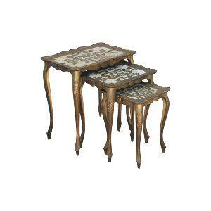 Antoinette Nesting Tables (set of 3)