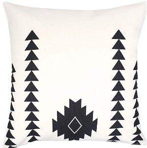B+W Aztec Pillow