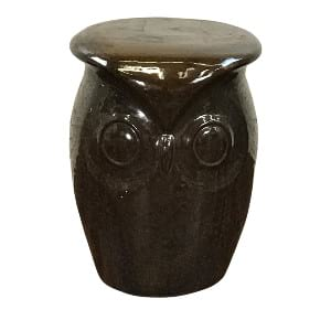 Owl Side Table