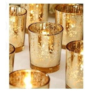 Mercury Votives