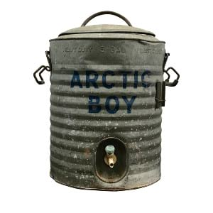 Arctic Boy Water Cooler