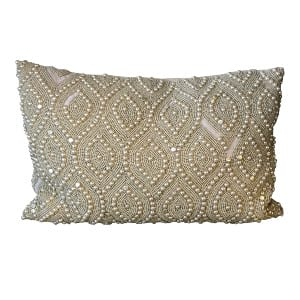 Pearl Pillow 2