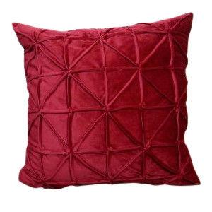 Red Velvet Geometric