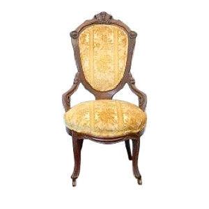 Jennifer Side Chair