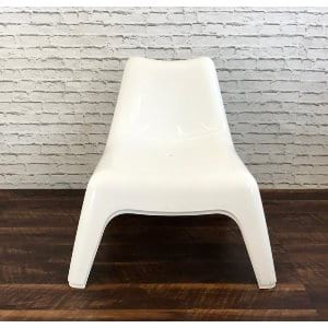 Resin Lawn Chair