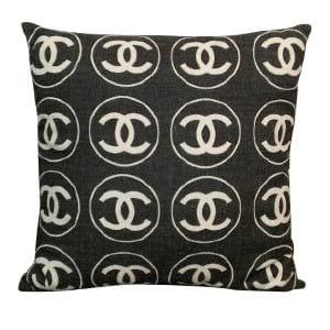 Black White Chanel