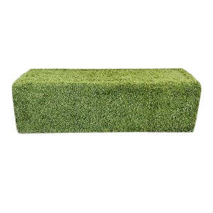Grass Whisper Bench