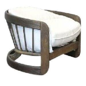 Annie Barrel Side Chair