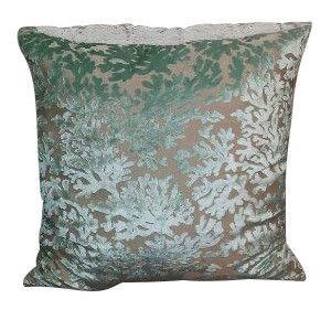 Tan Mint Coral