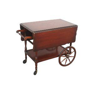 Arthur Serving Cart