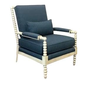 Celia Spindle Back Chair