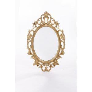 Neo Baroque Mirror