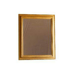 Tori Gold Mirror 27x35