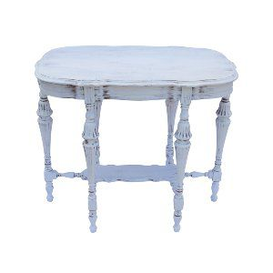 Gregory Distressed Table