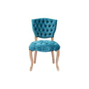 Valerie Tufted Side Chair
