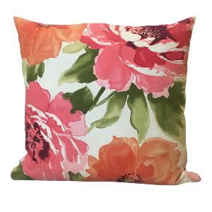 Swel Floral Pillow