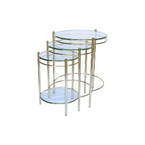 Jackie Nesting Tables