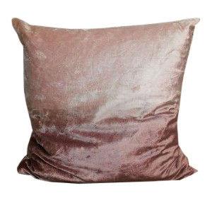 Pink Gradient Velvet