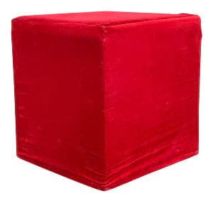 Red Velvet Cube