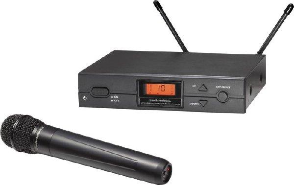 Wireless Handheld Microphone