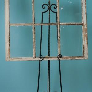 Six Pane Window