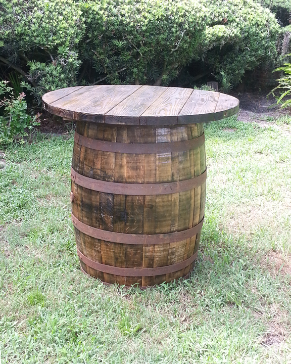 WB Cocktail Table