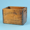 Wooden Box Crate