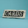 Card Sign