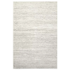 White and Grey Rug