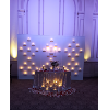 Candle Wall (3 pieces)
