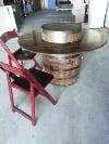 Whiskey Barrel 48