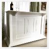 Elegant White Bar