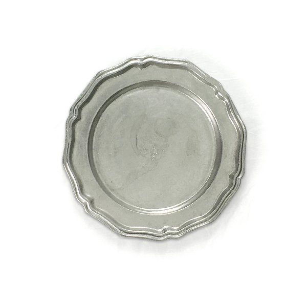 Pewter Dishware